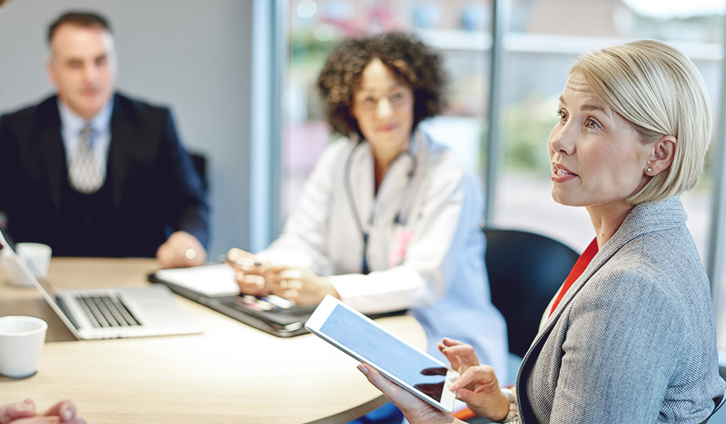 Why Leading Medical Products Companies Value Value Based Selling